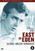 Speelfilm - East Of Eden Se