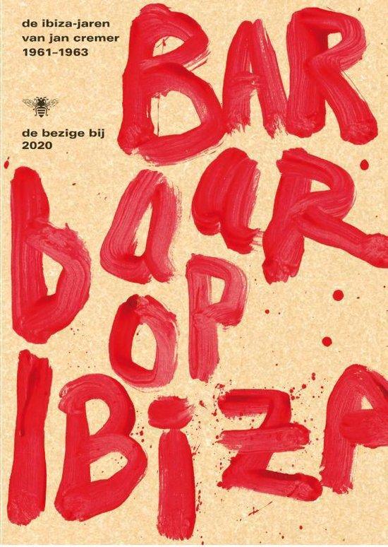 Afbeelding van Barbaar op Ibiza