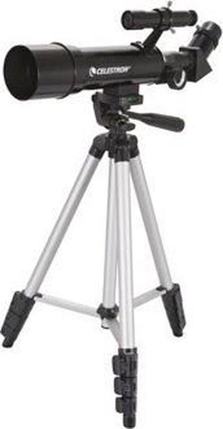 Celestron Travelscope 50 - Draagbare Telescoop - Met Rugzak