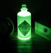 Harry Potter Potion 86 fleslamp