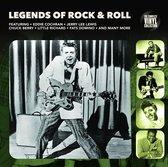 Legends of Rock & Roll Vinyl Album