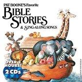 Pat Boone'S Favorite Bible Stories & Sing-Along So