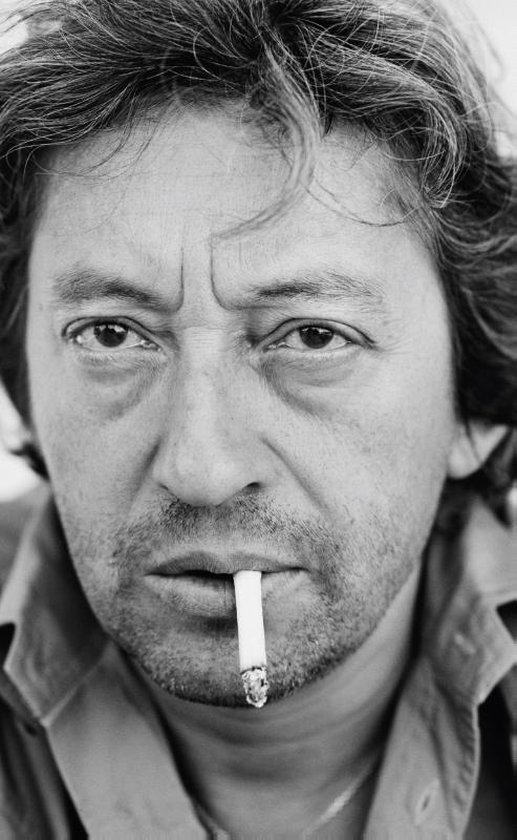 Serge Gainsbourg - Sylvie Simmons  