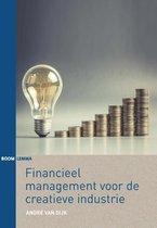 Financieel management voor de creatieve industrie