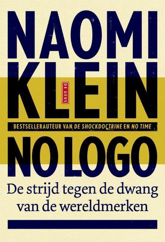 No logo - Naomi Klein |
