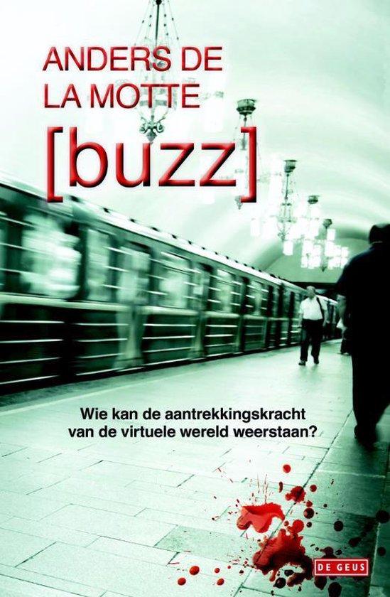 Buzz - Anders de la Motte   Fthsonline.com