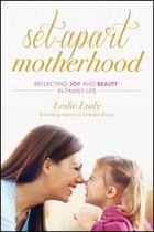 Omslag Set-Apart Motherhood