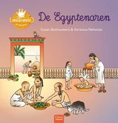 Willewete  -   De Egyptenaren