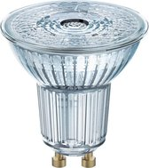 Osram LED Superstar PAR16 LED-lamp 4,6 W GU10 A+
