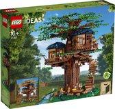 LEGO - Ideas - Tree House (21318)