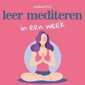 Leer Mediteren