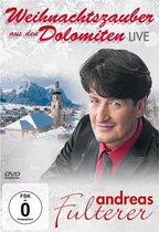 Weihnachten Aus Den Dolomiten - Liv