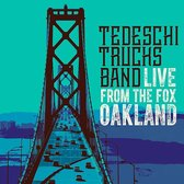 Live From The Fox Oakland (Deluxe)
