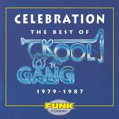 Celebration: The Best Of Kool And The Gang (1979-1987)