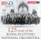 125 Years Of The Royal Scottish Nat