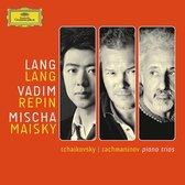 Lang Lang - Piano Trio