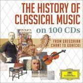 A History Of Classical Music - From Gregorian Chan