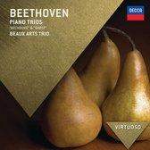 Piano Trios - Archduke & Ghost (Virtuoso)