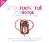 Simply Rock N Roll Love Songs