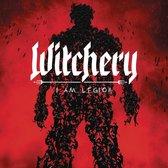 I Am Legion (LP)