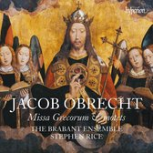 Missa Grecorum & Motets