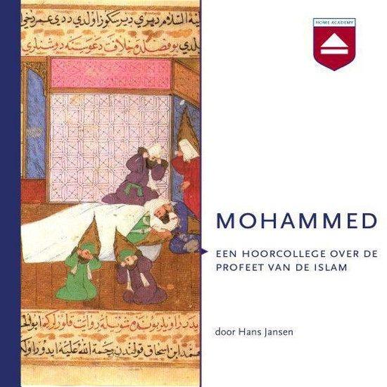 Mohammed - Hans Jansen |