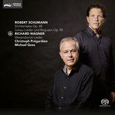 Dichterliebe Op. 48 / Lenau-Lieder Und Requiem Op.