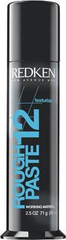 Redken Styling Texture Rough Paste 12 Working Material 75 ml - Redken