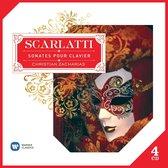 Scarlatti Sonates Clavier
