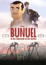 Bunuel In The Labyrinth Of The Turtle