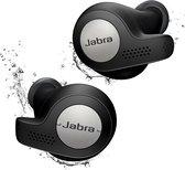 Jabra Elite Active 65t - Volledig draadloze sport oordopjes - Zwart