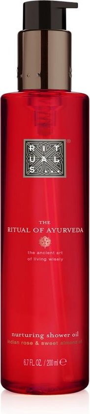 RITUALS The Ritual of Ayurveda Douche Olie - 200 ml