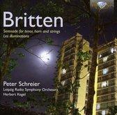 Britten: Les Illuminations, Op. 18