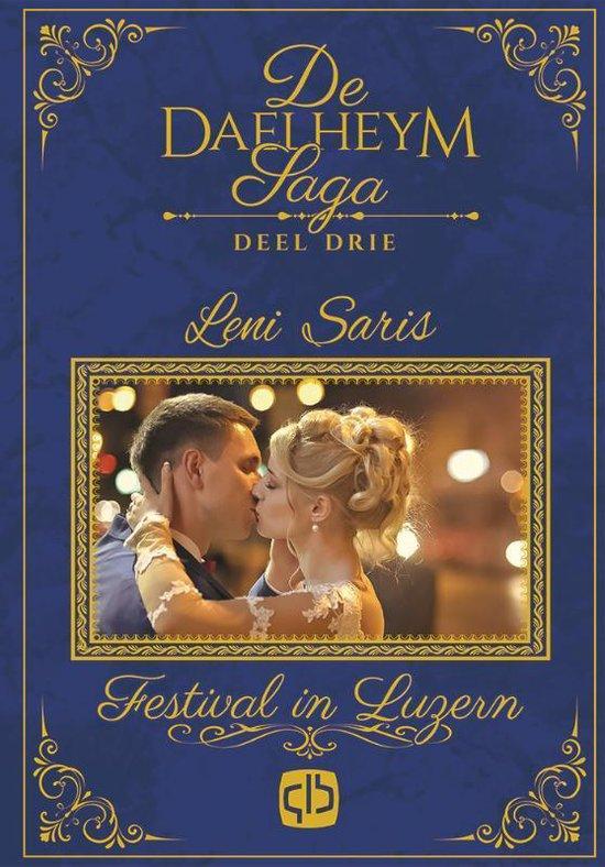 Festival in Luzern - Leni Saris |