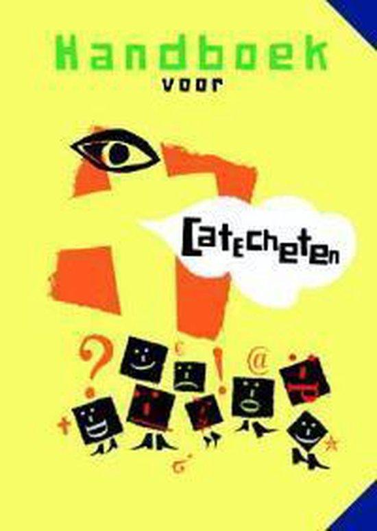 Handboek voor catecheten - Ingrid Plantinga  
