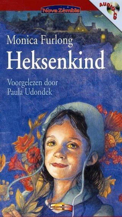 Heksenkind - Monica Furlong | Fthsonline.com