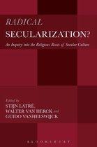 Radical Secularization?