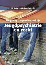 Jeugdpsychiatrie en Recht