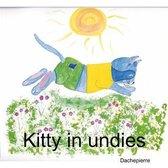 Kitty in undies