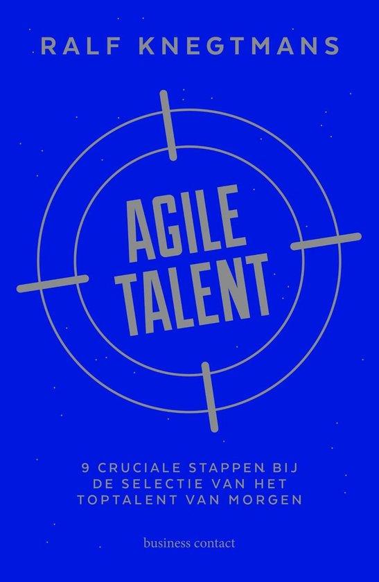 Agile talent - Ralf Knegtmans |
