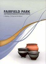 Fairfield Park, Stotfold, Bedfordshire