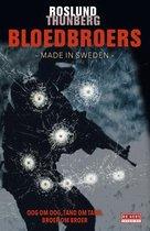 Bloedbroers. Made in Sweden II