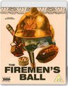 The Firemens Ball [Dual Format Blu-ray + DVD] (English subtitled)