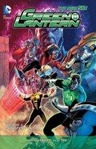 Green Lantern Vol. 6 (The New 52)