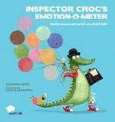 Inspector Croc's Emotion-O-Meter