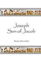 Boek cover Joseph Son of Jacob van Morris Ashton Kjar