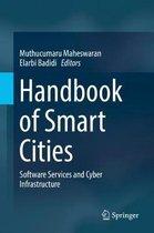Handbook of Smart Cities