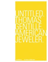 Untitled. Thomas Gentille. American Jeweler.