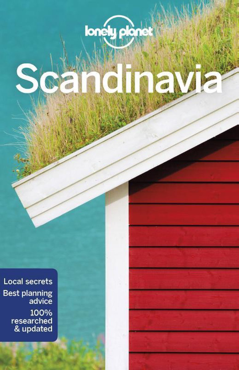 Lonely Planet Scandinavia - Lonely Planet