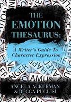 The Emotion Thesaurus